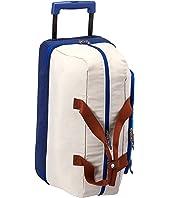 Vera Bradley Luggage - Wheeled Carry-On