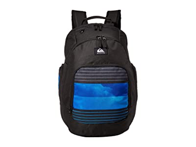 Quiksilver 1969 Special (Charcoal Heather) Backpack Bags