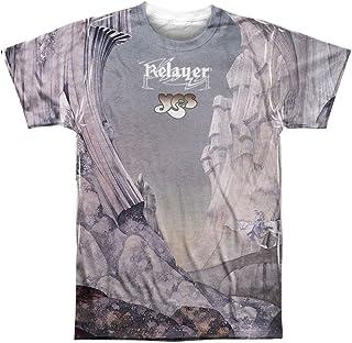 Sí relayers Sub (delantera y trasera) de impresión–sublimación camiseta