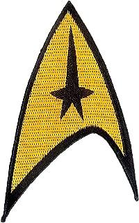 Ata-Boy Star Trek Command Insignia 3