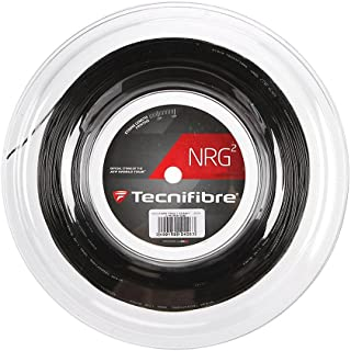 Tecnifibre NRG2 SPL Tennis String Reel-Black-17