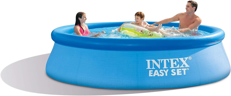 Meilleure piscine gonflable adulte intex