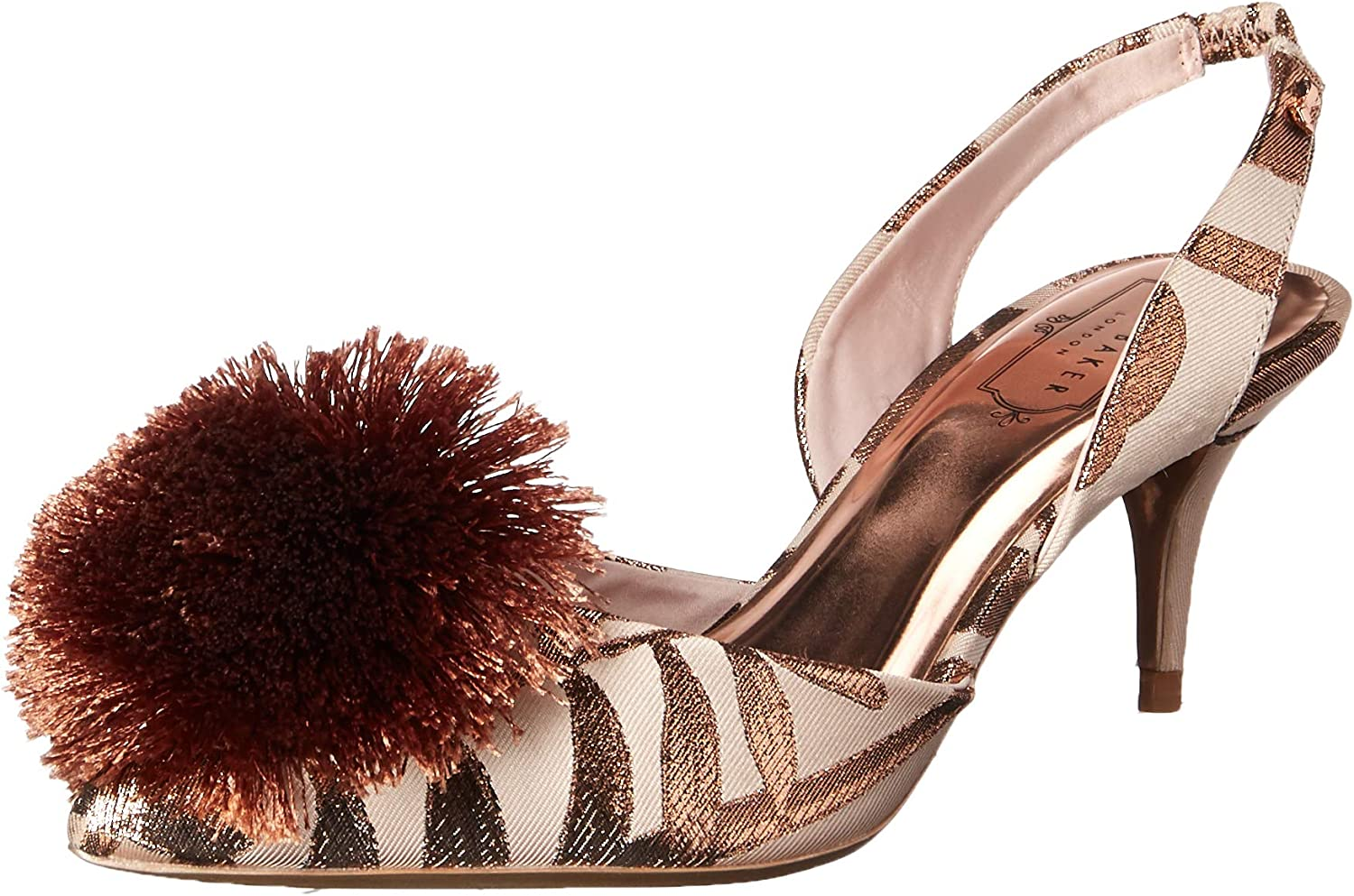 Ted Baker Womens Mikali Pump
