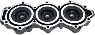 Boat Motor 6H3-11111-01 94 1S 00 Cylinder Head 1 for Yamaha Parsun Outboard E 60HP 70HP 2-stroke Engine