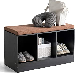 Best storage bench with shoe storage Reviews