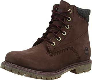 Timberland Women's Waterville Lace-up
