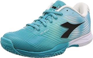 Diadora Sportswear–Speed Blush–Fly W Clay Zapatillas de Tenis Mujer