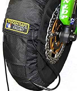 tyre warmer covers