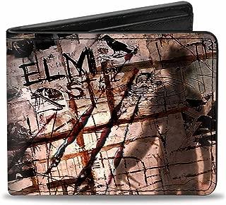 Bifold Wallet Freddy Krueger