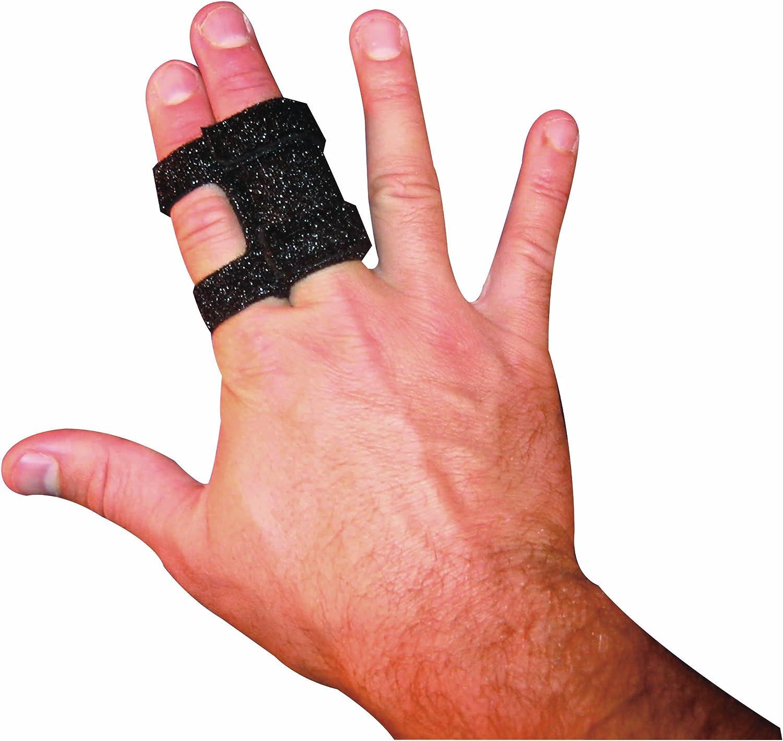 Plastalume Digiwrap Max 84% OFF Adjustable Finger Nippon regular agency 2 Size Splint