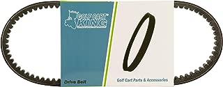 Yamaha G2, G8, G9, G14, G16, G22 Golf Cart Clutch Drive Belt
