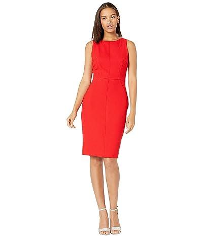 Trina Turk Petit Rouge Dress (Rioja) Women