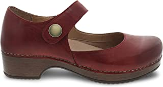 Best red clogs womens Reviews