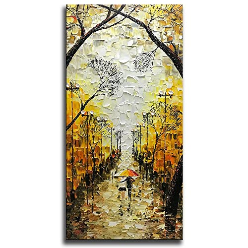 Vertical Paintings For Wall Amazon Com