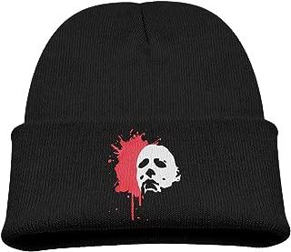 Beanie Hat Halloween-Hoodie-Horror-Film-Michael-Myers Fashion Boys/Girls
