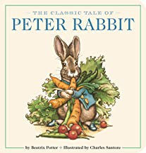 The Peter Rabbit Oversized Padded Board Book: The Classic Edition (13)