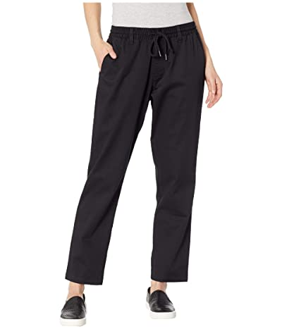 Volcom Frochickie Travel Pants (Black) Women