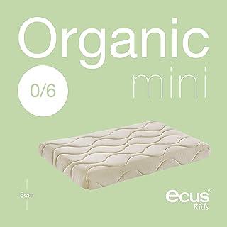 Ecus Kids, El colchón de minicuna Organic, es el colchón