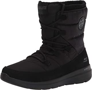 Skechers GLACIAL ULTRA - 144157 womens Fashion Boot