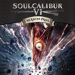 Soulcalibur VI - Season Pass - PS4 [Digital Code]