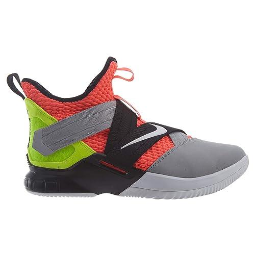 best service c7f26 a4903 Nike Men s Lebron Soldier XII Basketball Shoe