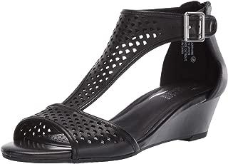 Women's Sapphire Wedge Sandal