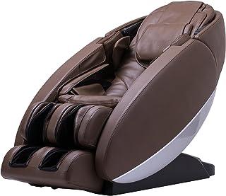 Human Touch Novo XT Zero-Gravity Ultra High Performance Full-Body 3D L-Track Massage Chair