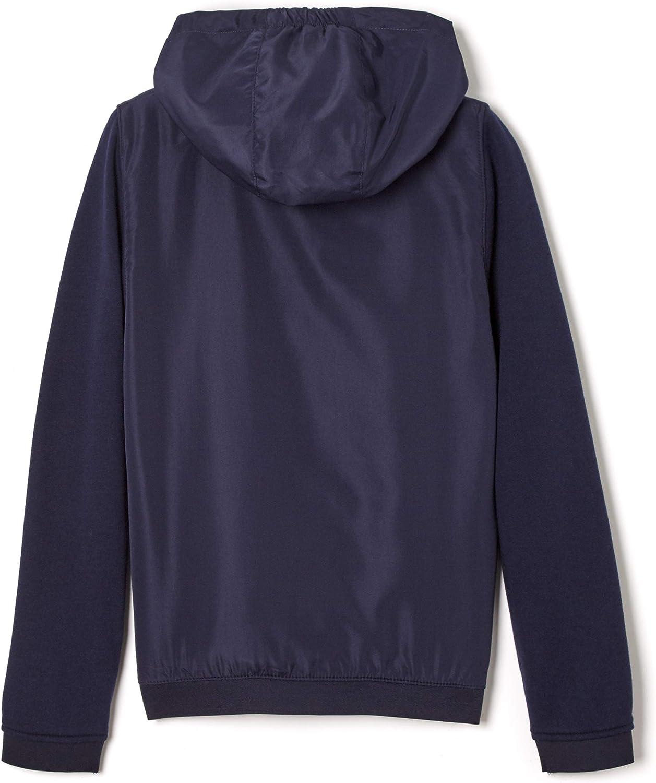 French Toast Girls Big Hidden Hood Jacket