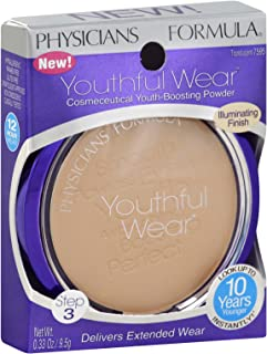 Physicians Formula Face Powder Translucent .33 Oz, Pack Of 1