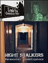 Night Stalkers: Paranormal Investigators