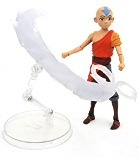 Avatar The Last Airbender: Aang Deluxe Action Figure, Multicolor