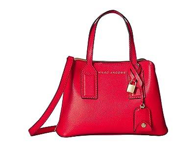 Marc Jacobs The Editor 29 (Geranium) Handbags