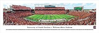 South Carolina Football - 50 Yard Line - Blakeway Panoramas Print