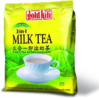 Gold Kili Asian Milk Tea 3 in 1, 30 -Count