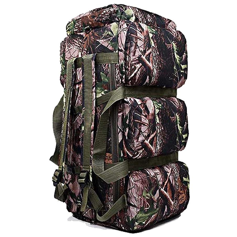 Hot 90L Large Capacity Men'S Backpack Waterproof Oxford Hiking Camping Backpacks Wear-Resisting Travel Bag,Type C,Other u3500046442