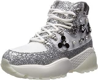 Betsey Johnson Women's ABEL Sneaker