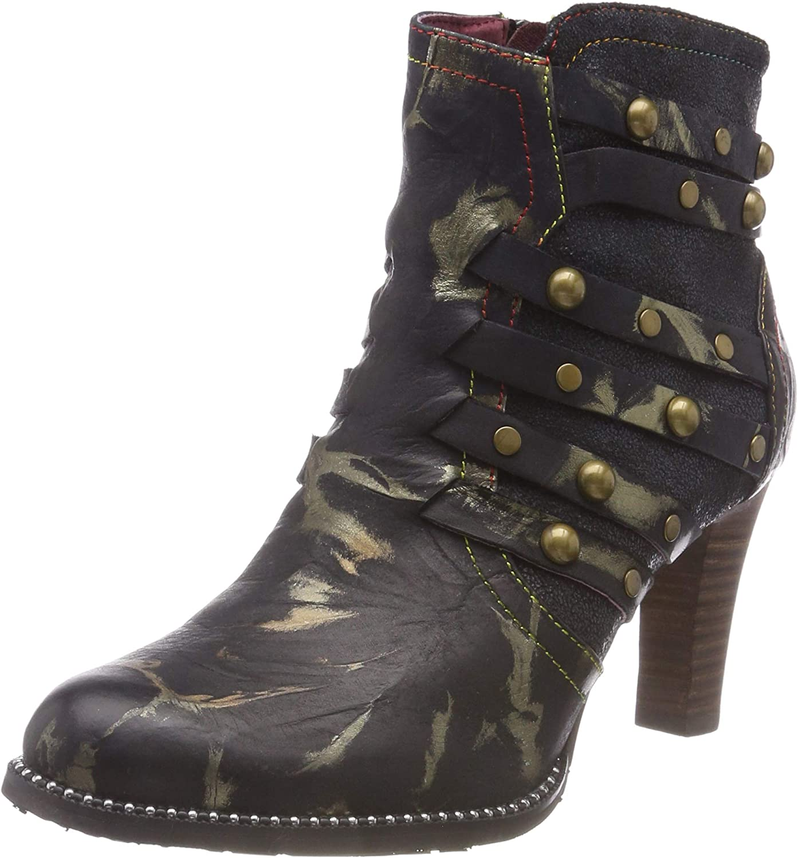 Super intense SALE Laura Vita Women's Boots Ankle Baltimore Mall