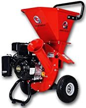 leaf eater mulcher shredder le 900