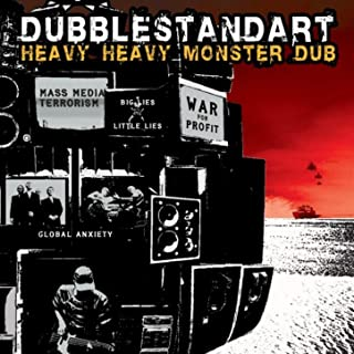 Streets Of Dub (2004 RMX Feat. Camel) [Explicit]