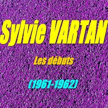 Sylvie Vartan : les débuts (1961-1962)