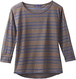 Prana womens Bacall Top Bacall Top (pack of 1)