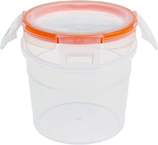 Snapware 2-Cup Total Solution Round Food Storage Container, Plastic