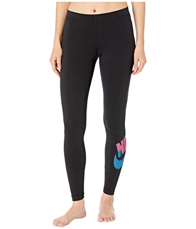 Nike NSW Future Femme Club Tights (Black) Women