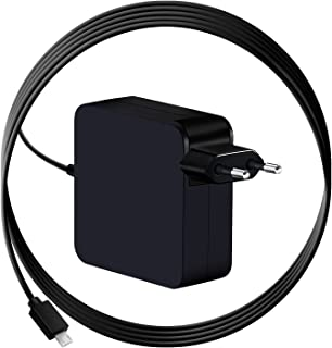 Cargador portátil para Asus E200HA E200HA-FD0079TS E200HA-FD0080TS FD0081TS F205TA E202SA E205SA L202SA X205 X205T X205TA X206HA E202SA-FD0076T X206HA-FD0050T TP200SA Adaptador de CA portátil