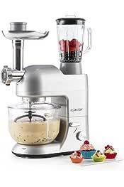 Amazon.es: KLARSTEIN - Robots de cocina y minipicadoras ...