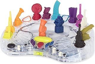 B.Toys 比乐 交响乐团 音乐智能玩具音乐兴趣培养 13种乐器 带收纳功能 感官训练 早教 3岁+ BX1120Z 婴幼儿童益智玩具 礼物