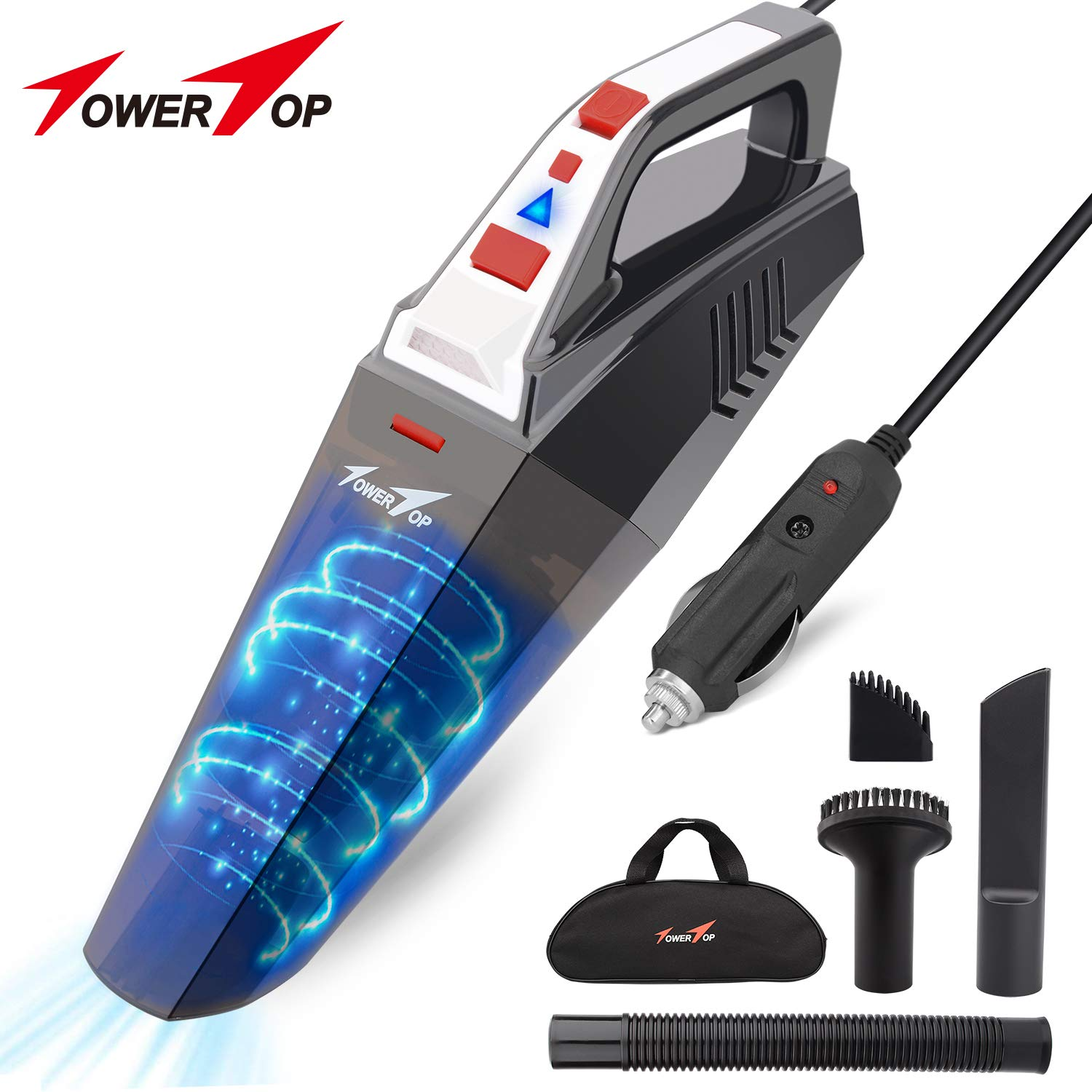 Cleaner Powerful Handheld Portable Cleaning