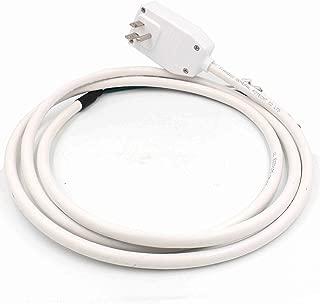 Baomain Room Air Conditioner Power Cord LCDI 120VAC 15 Amp 60 Hz 1800 Watt UL listed