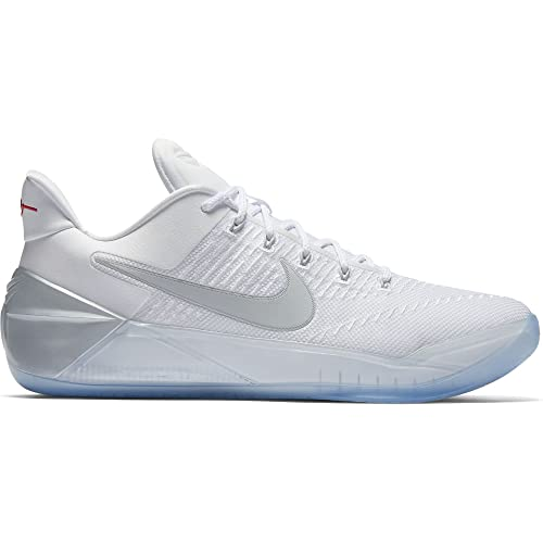 hot sale online 4c887 4c761 NIKE Kobe A.D. Mens Basketball Trainers 852425 Sneakers Shoes
