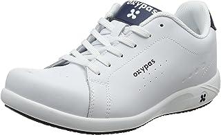 Oxypas EvaS4201wht Eva SRC Working Sneaker